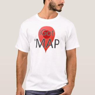 iGot a MAP! T-Shirt
