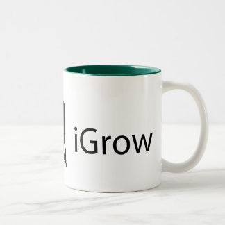 iGrow Mugs