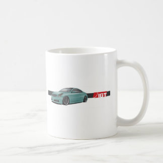 IGT Automotive LLC Coffee Mug