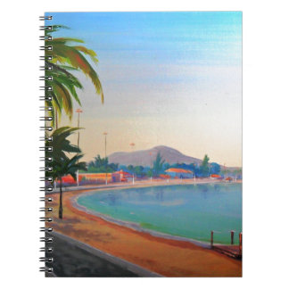 IGUABA GRANDE Rj - by LEOMARIANO Spiral Notebook