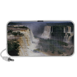 Iguacu Falls, Brazil Mini Speaker