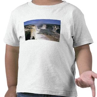 Iguacu Falls Brazil T Shirts