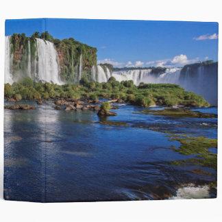 Iguacu Falls (Cataratas Do Iguacu) Binder