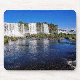 Iguacu Falls (Cataratas Do Iguacu) Mouse Pad