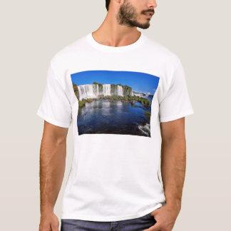 Iguacu Falls (Cataratas Do Iguacu) T-Shirt