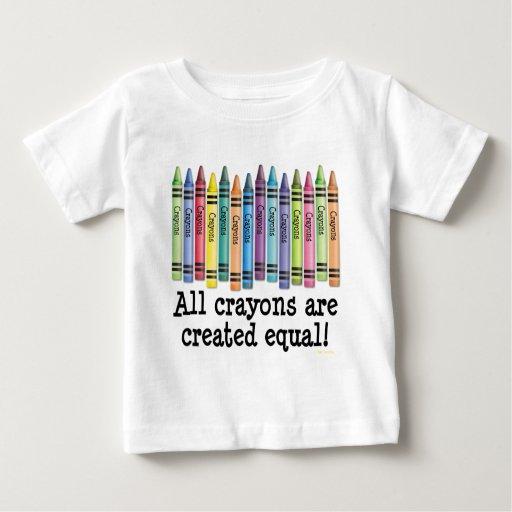 Igual creado t shirt