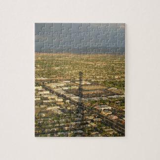 Igualación de Las Vegas Puzzle