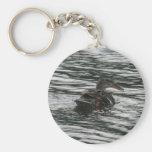 Igualación de nadada llavero personalizado