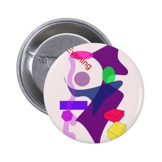 Igualación Pin Redondo 5 Cm