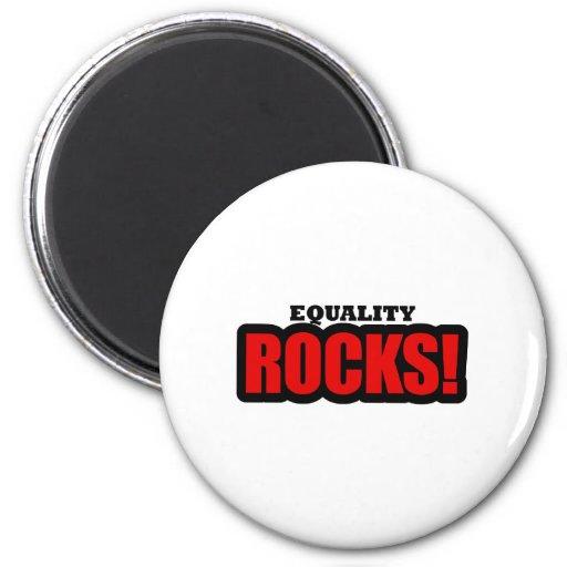 Igualdad, Alabama Imán Para Frigorífico