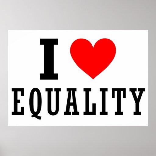 Igualdad, Alabama Póster