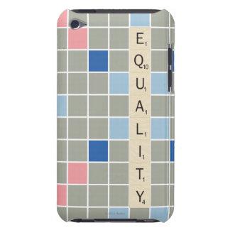 Igualdad Case-Mate iPod Touch Cárcasas