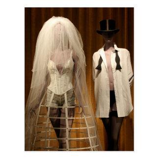 Igualdad de la boda - apoyo de la derogación 8 postal