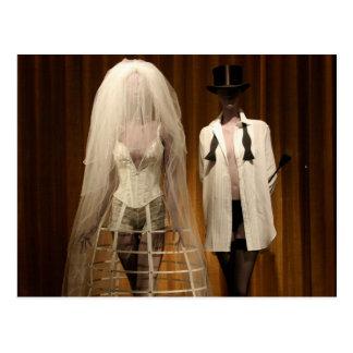 Igualdad de la boda - apoyo de la derogación 8 postales