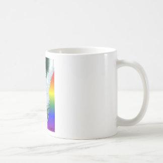Igualdad de la boda de la libertad taza de café
