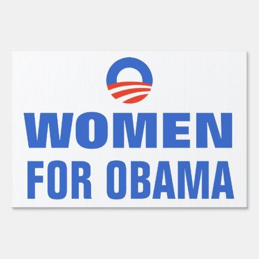 Igualdad de salario de las mujeres para Obama 2012