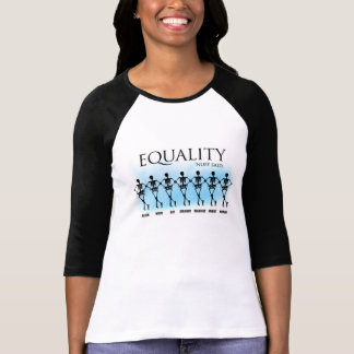 Igualdad Playera