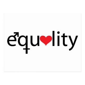 Igualdad Postales