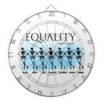 Igualdad Tablero De Dardos