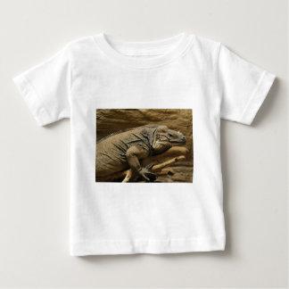 Iguana cubana playeras