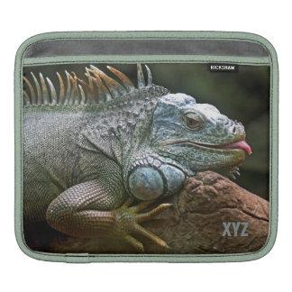 Iguana custom device sleeves sleeves for iPads