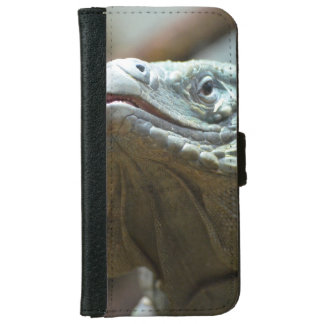 Iguana de Gran Caimán Carcasa De iPhone 6