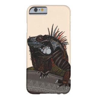 iguana ecru barely there iPhone 6 case