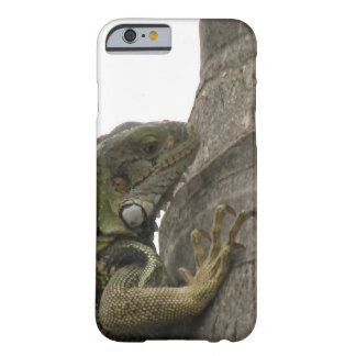 Iguana Funda De iPhone 6 Barely There