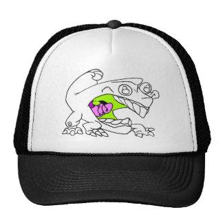 Iguana Trucker Hats