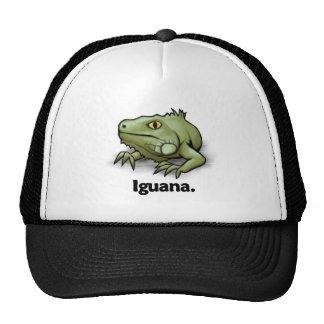 Iguana Iguana. Trucker Hat