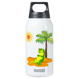 Palm Desert Water Bottles | Zazzle