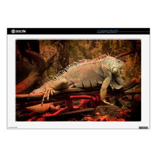 Iguana Laptop Skin