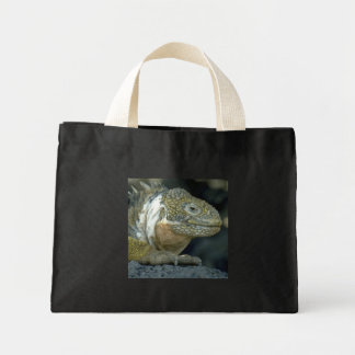 Iguana Mini Tote Bag
