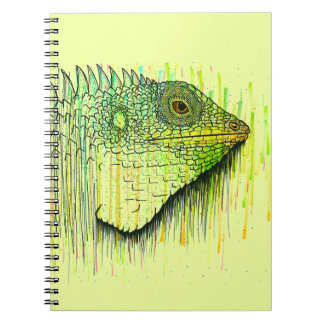Iguana Notebook