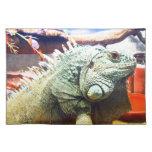 Iguana Placemats