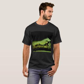 Iguana Run Save the Rainforest T-Shirt