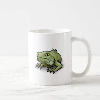 Iguana Taza De Café