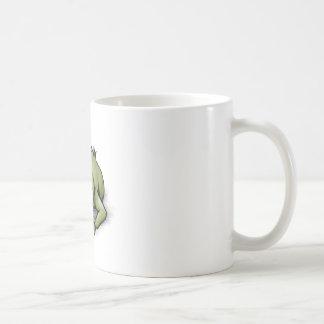 Iguana Tazas De Café