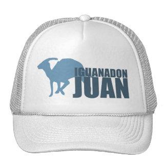 Iguanadon Juan Gorros