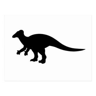 Iguanodon Dinosaur Postcards