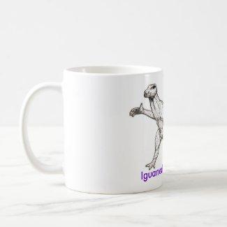 Iguanodon likes this. mug