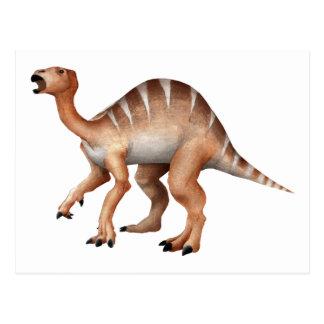 Iguanodon Post Cards
