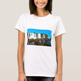 Iguazu Falls 2 T-Shirt