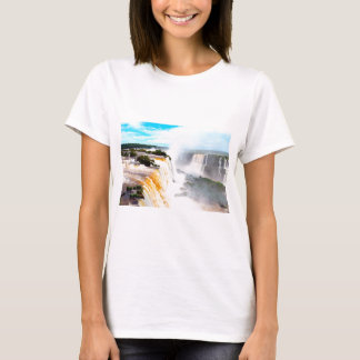 Iguazu Falls 4 T-Shirt
