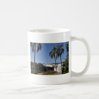 Iguazu Falls 6 Classic White Coffee Mug