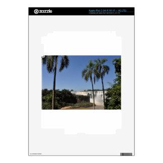 Iguazu Falls 6 Skin For iPad 3