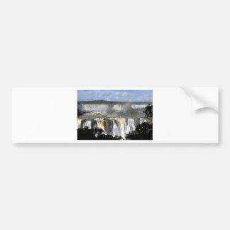Iguazu Falls 7 Bumper Sticker