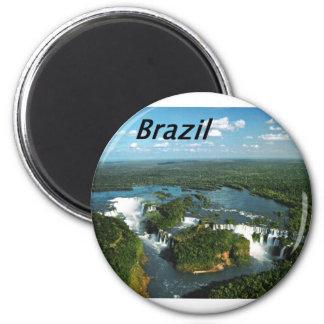 Iguazu-Falls-Argentina-and-Brazil-.JPG 2 Inch Round Magnet