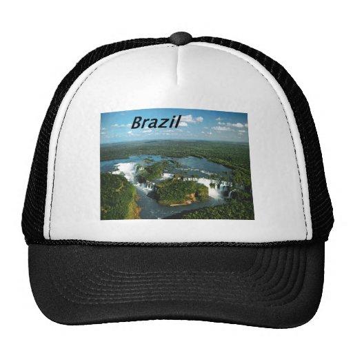 Iguazu-Falls-Argentina-and-Brazil-.JPG Trucker Hat
