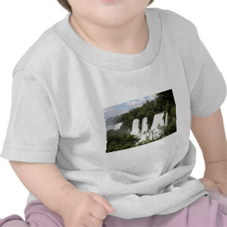 Iguazu Falls, Argentina, South America T-shirts